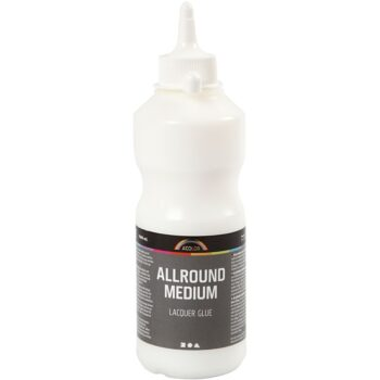 Allround medium 500ml