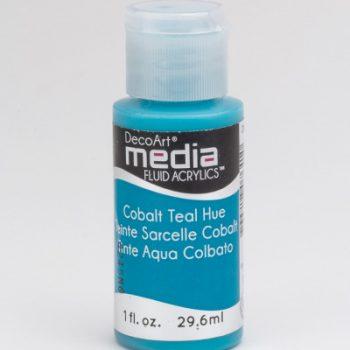 Decoart verf Cobalt Teal Hue