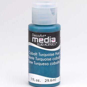 Decoart verf Cobalt Turquoise Hue
