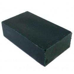 Encaustic wasblokje 07 groen