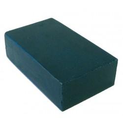 Encaustic wasblokje 08 turquoise