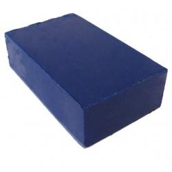 Encaustic wasblokje 09 blauw