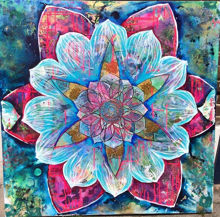 creatief_coaching_geometric_painting